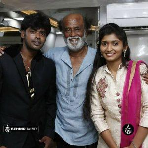 Sandy Master Bigg Boss Tamil Season 3