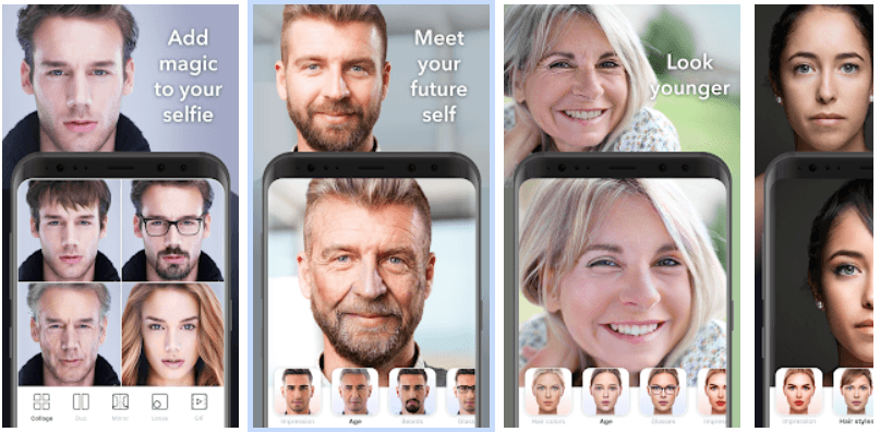 Faceapp-review