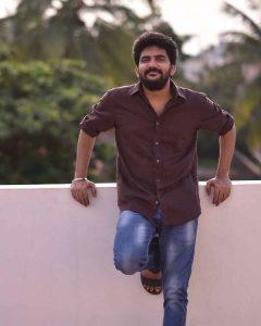 Kavin Bigg Boss Tamil 3