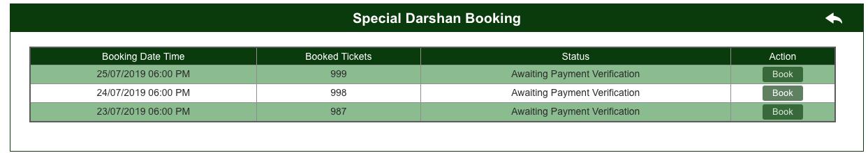 athi varadar darshan 2019