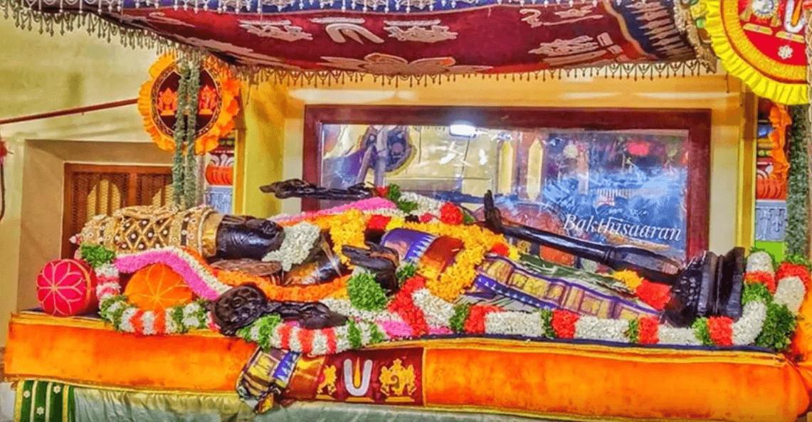 Athi Varadar July 27 2019