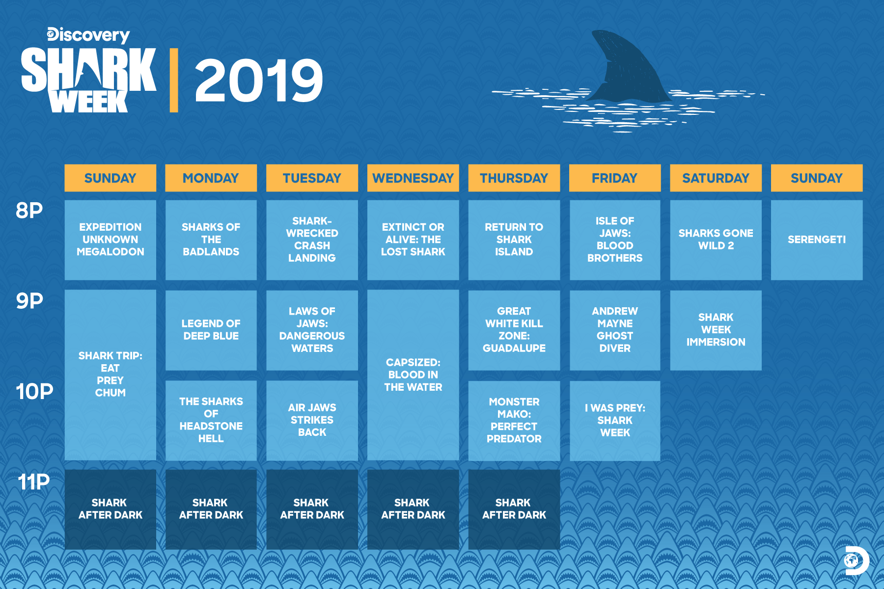 Shark-week-2019-schedule