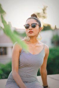 Vithika Sheru Bigg Boss