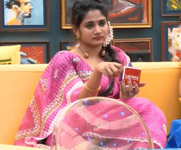 Bigg Boss Tamil 3 Day 53 : Madhumita Loses Her Cool, Lashes