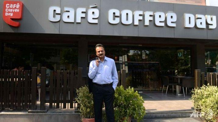 Cafe Coffee Day owner goes missing near river — VG Siddhartha