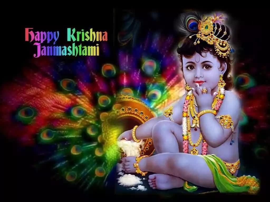 Janmashtami 2019 Wishes