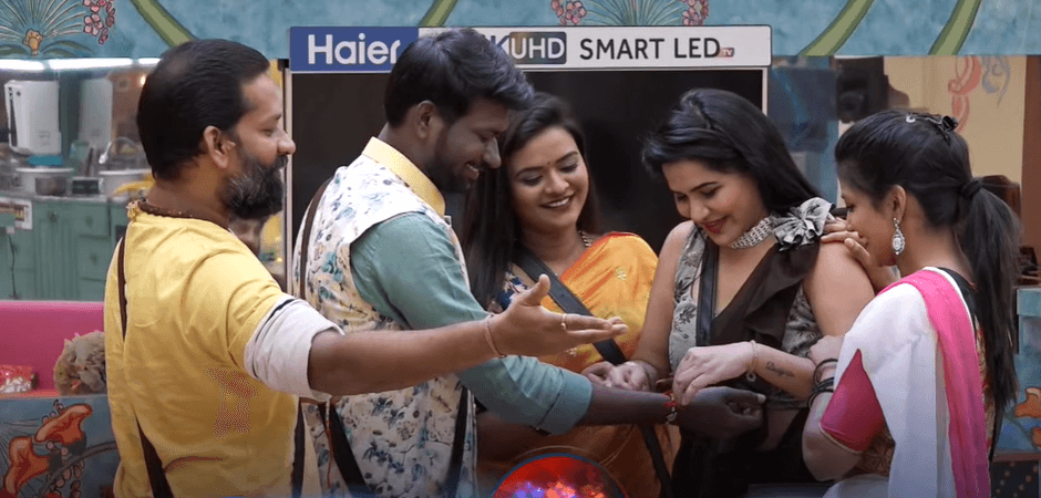 Top Five Bigg Boss Telugu Start Date 2019 - Circus