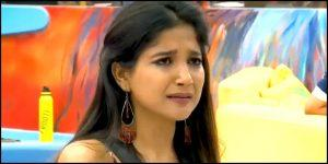 Sakshi-agarwal-big-boss-tears