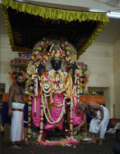 athi varadar day 47