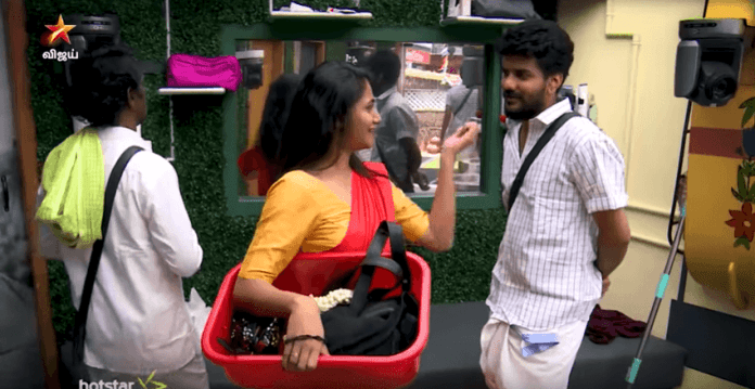 Bigg Boss 3 Tamil August 27 Day 65 – Housemates Split into