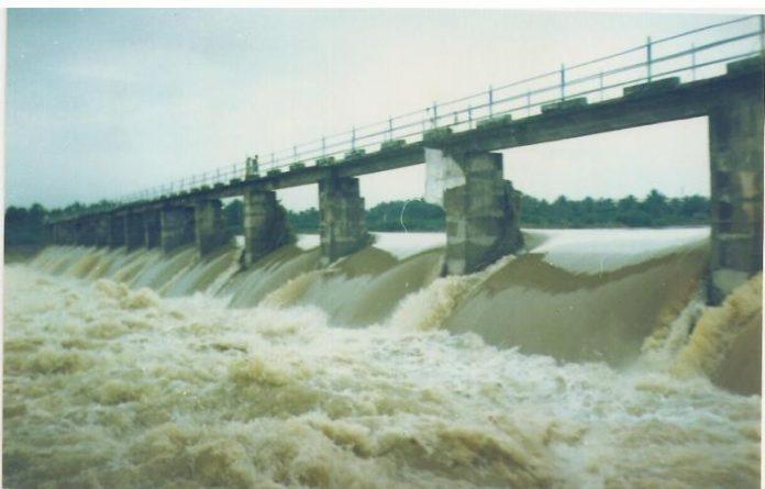 dams in tamilnadu