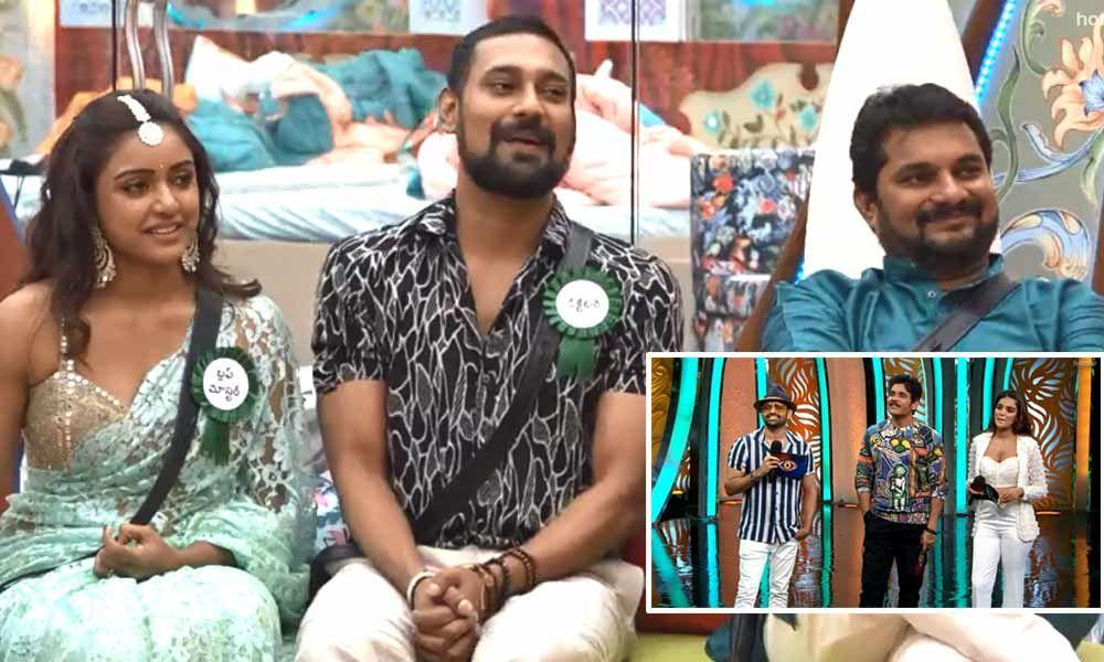 Bigg Boss 3 Telugu Elimination: Which Contestants Face