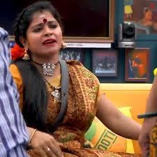 madhumita bigg boss tamil 3