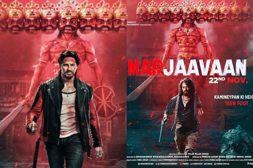 movie 2019 box office Marjaavaan Box Office Collection Day 1 How Much Marjaavaan