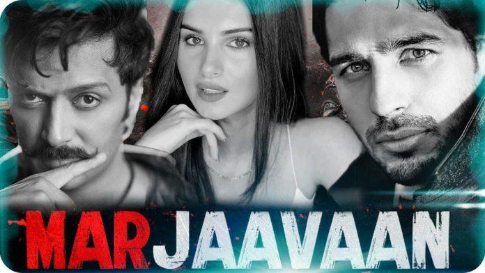 marjaavaan release date cast trailer