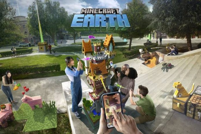 minecraft-earth-android-closed-beta