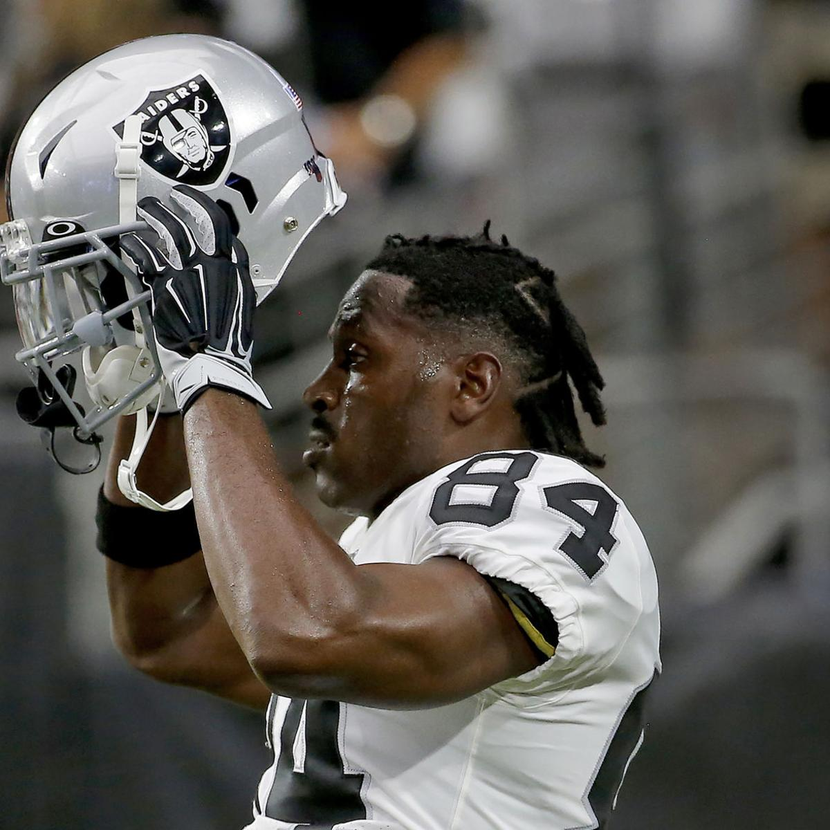 raiders terminate brandon marshall