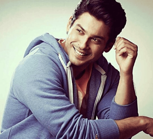 sidharth shukla jail