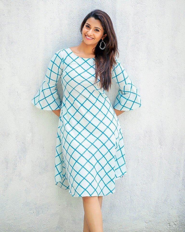Priya Bhavani Shankar latest photos 1