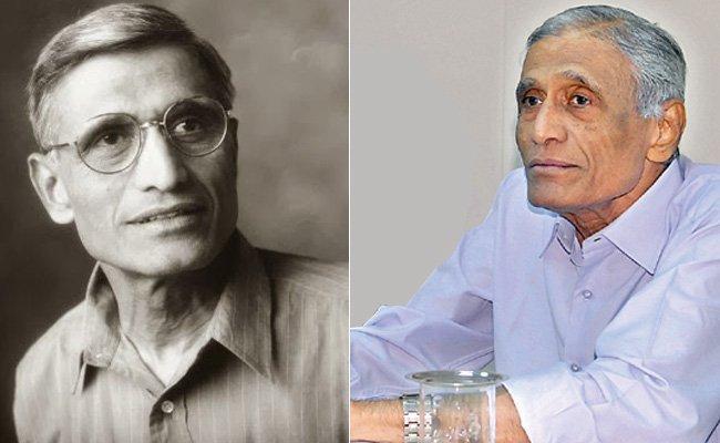 Satya Nadella's Father Yugandhar died