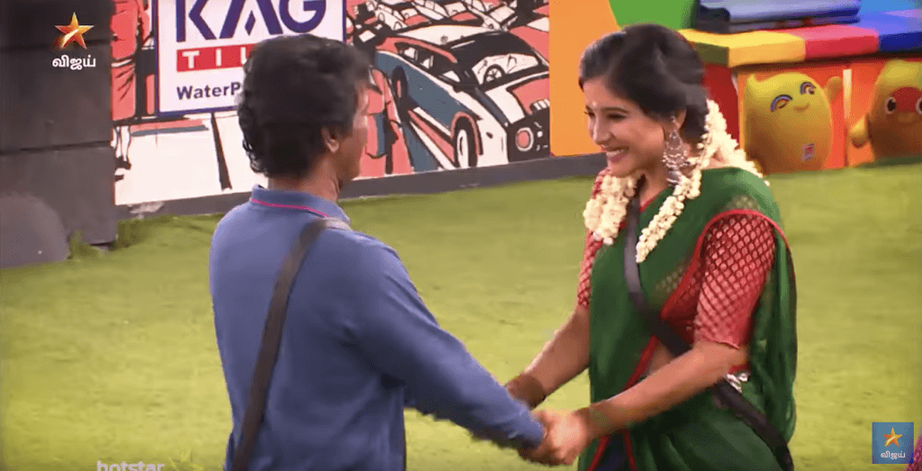 Bigg Boss 3 Tamil September 3 Day 72 Highlights - Sakshi
