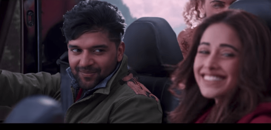 Is Guru Randhawa Ishq Tera Song Video and MP3 available for