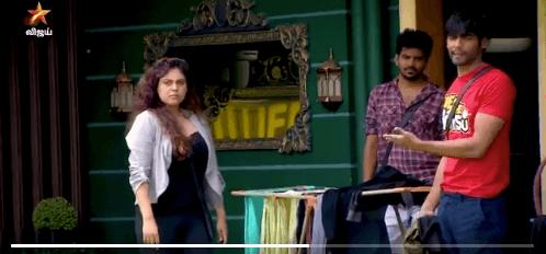 bigg boss 3 tamil september 5 2019
