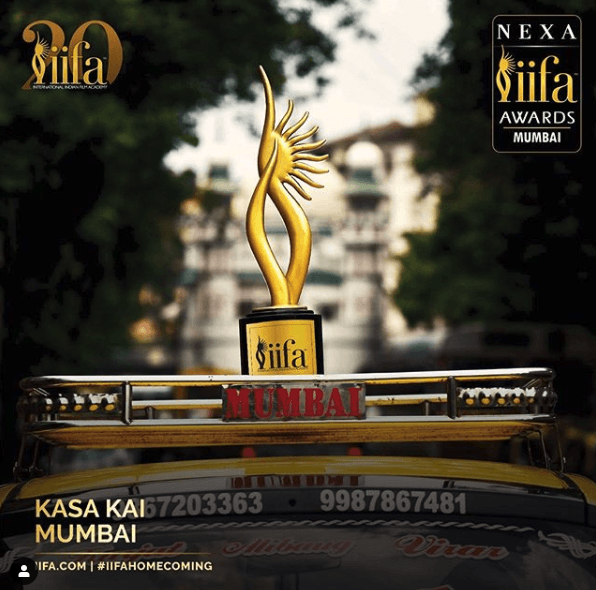 iifa awards 2019 date venue watch online