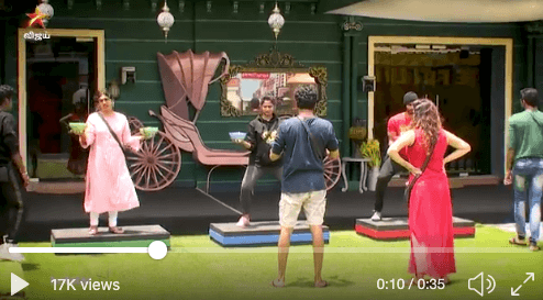 bigg boss 3 tamil september 9 2019