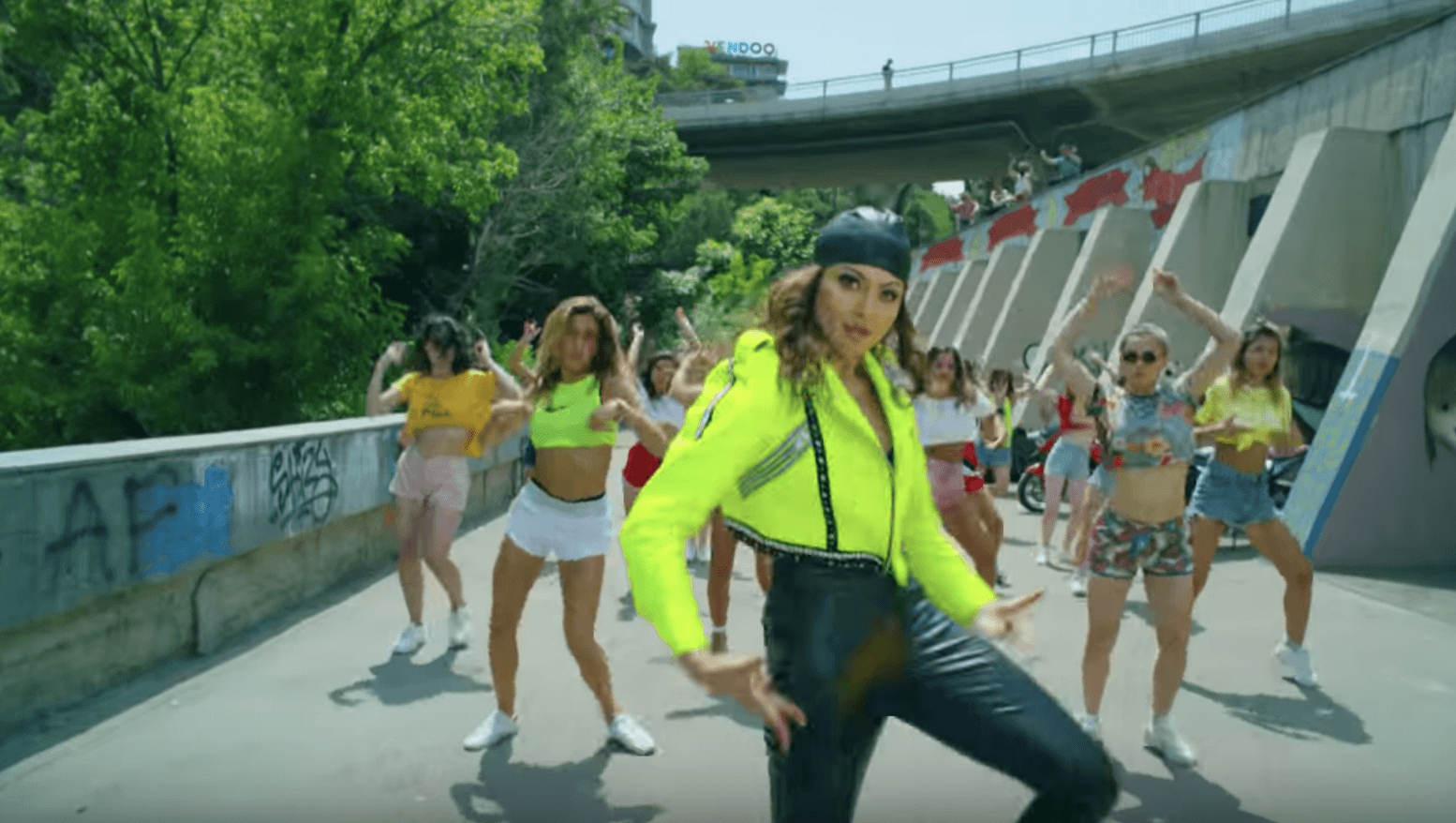 urvashi rautela video song 2019