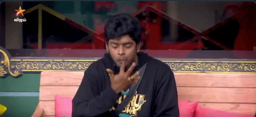 Bigg boss eviction nomination september 16
