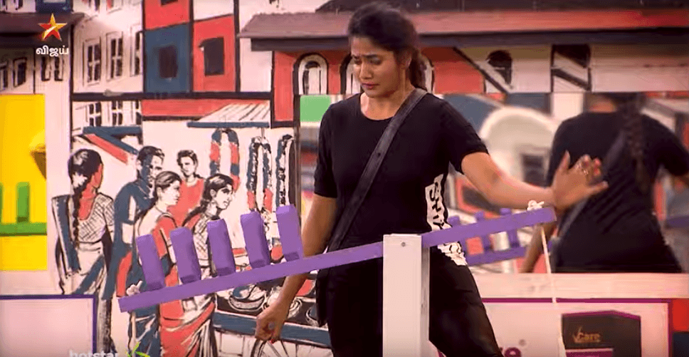 bigg boss 3 tamil day 86 losliya vs kavin