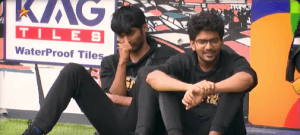 kavin elimination bigg boss tamil
