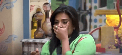 bigg boss 3 telugu september 20 shock for sreemukhi