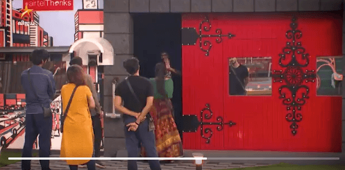 bigg boss 3 tamil kavin leaving bigg boss house