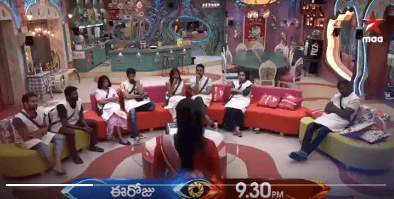 Bigg Boss 3 Telugu 30th September – 11th Week Nomination Process for Eviction announced, who gets nominated? read here