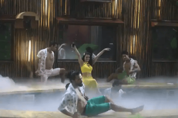 bigg boss 13 episode 2 day 1 september 30