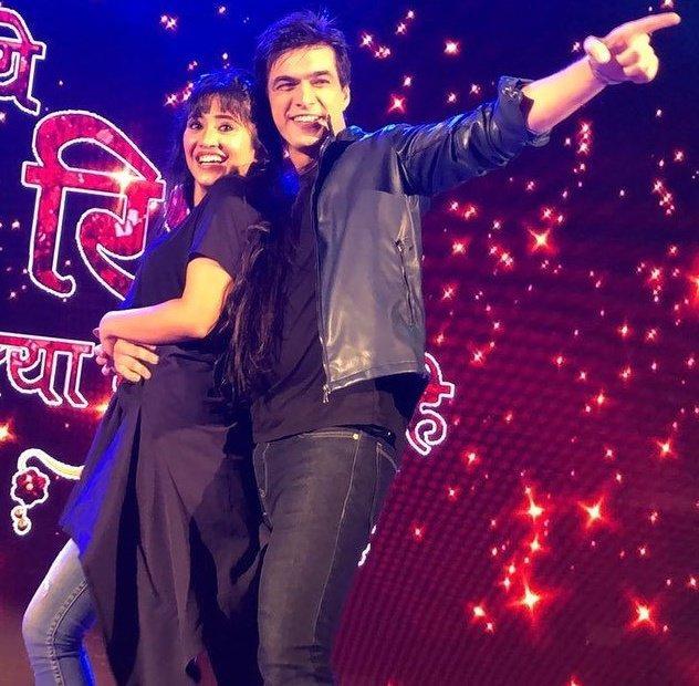 Yeh Rishta Kya Kehlata Hai 3000 celebration 1