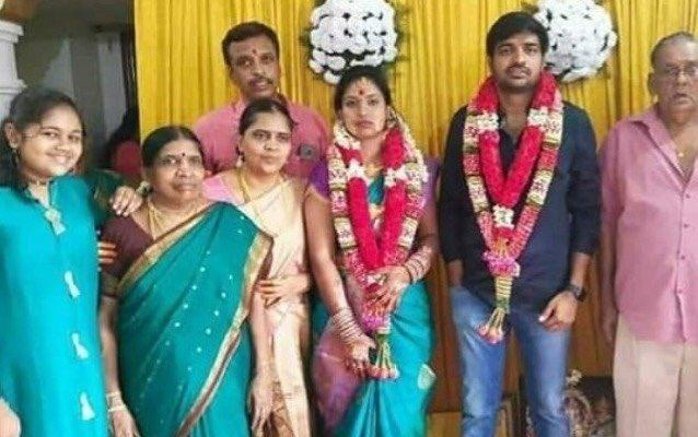 Image result for sathish engagement