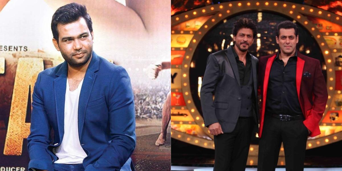 Shah Rukh Khan breaks silence on replacing Salman Khan in Inshallah, doing Ali Abbas Zafar's next
