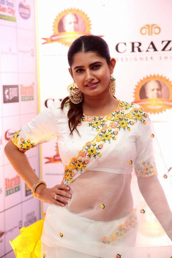 ashima narwal sexy saree photo