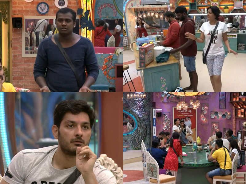 Bigg Boss Telugu 3 Vote Results for Sixth Elimination 7th
