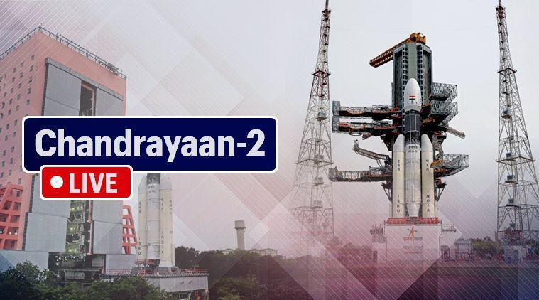 2nd de-orbiting maneuver for Chandrayaan-2 spacecraft performed successfully today