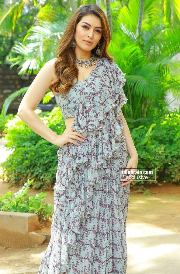 hansika motwani latest sexy photoshoot