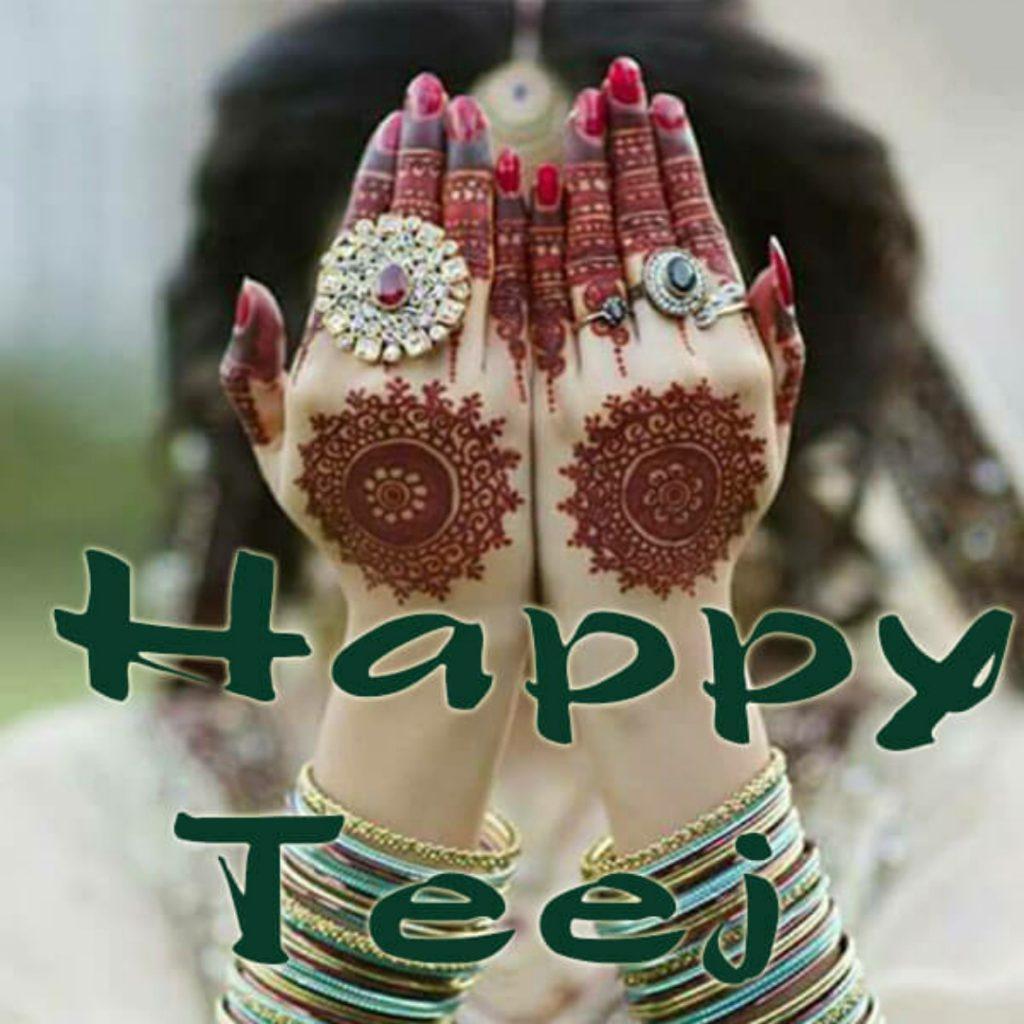 happy hariyali teej 2019 wishes