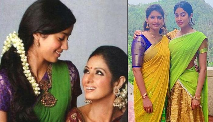 Sridevi`s younger daughter Khushi Kapoor heads to NYC for studies