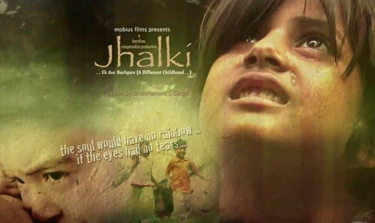 jhalki movie ratings