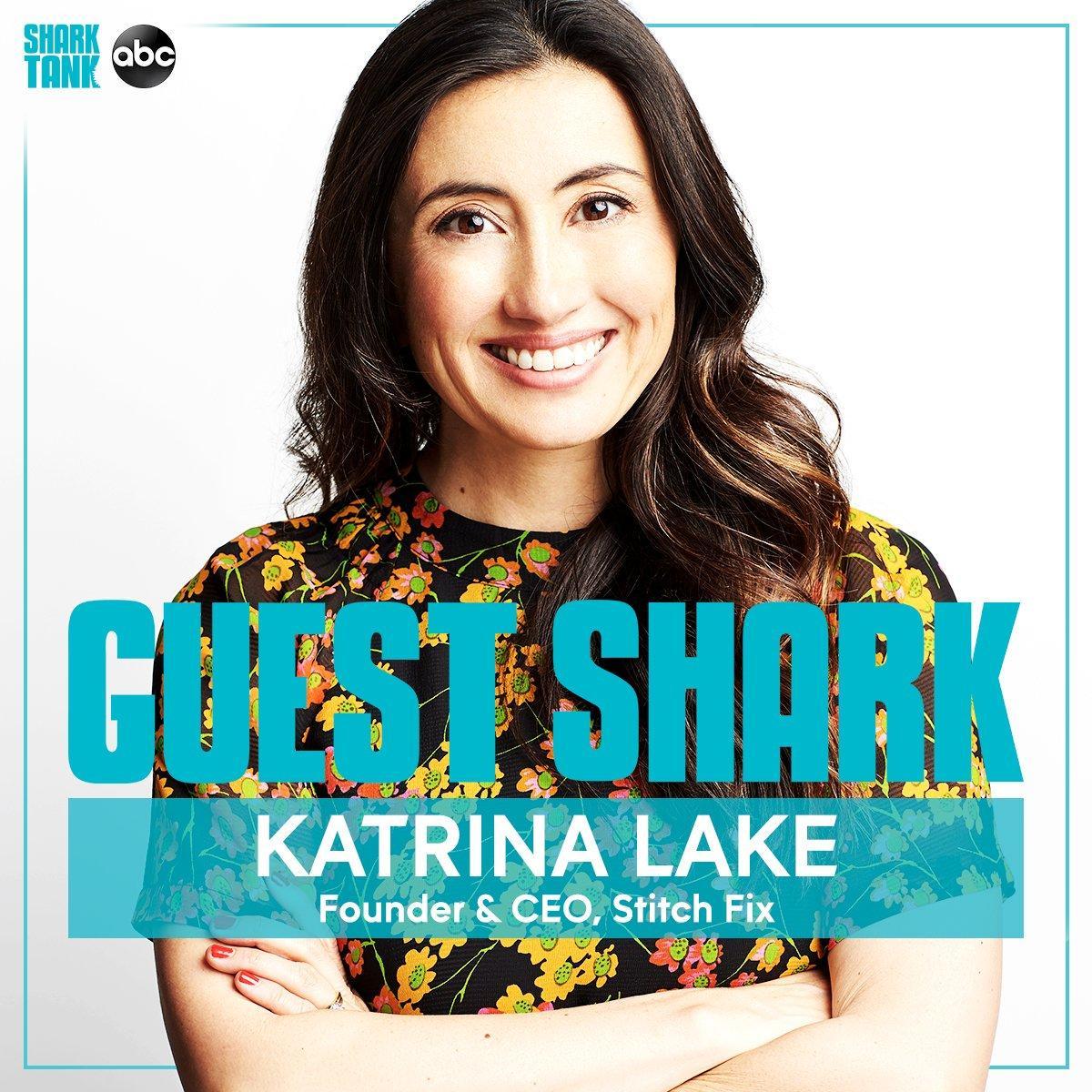 katrina-lake-shark-tank