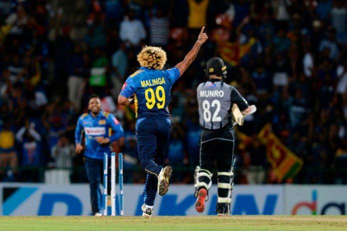 lasith malinga highest wicket taker t20