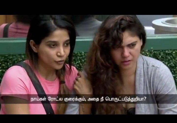 sakshi calling public opinion as dog barking